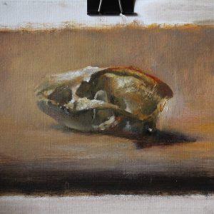 Oil Painting   Drawing   Printmaking: Fri 7-9   6 week pass